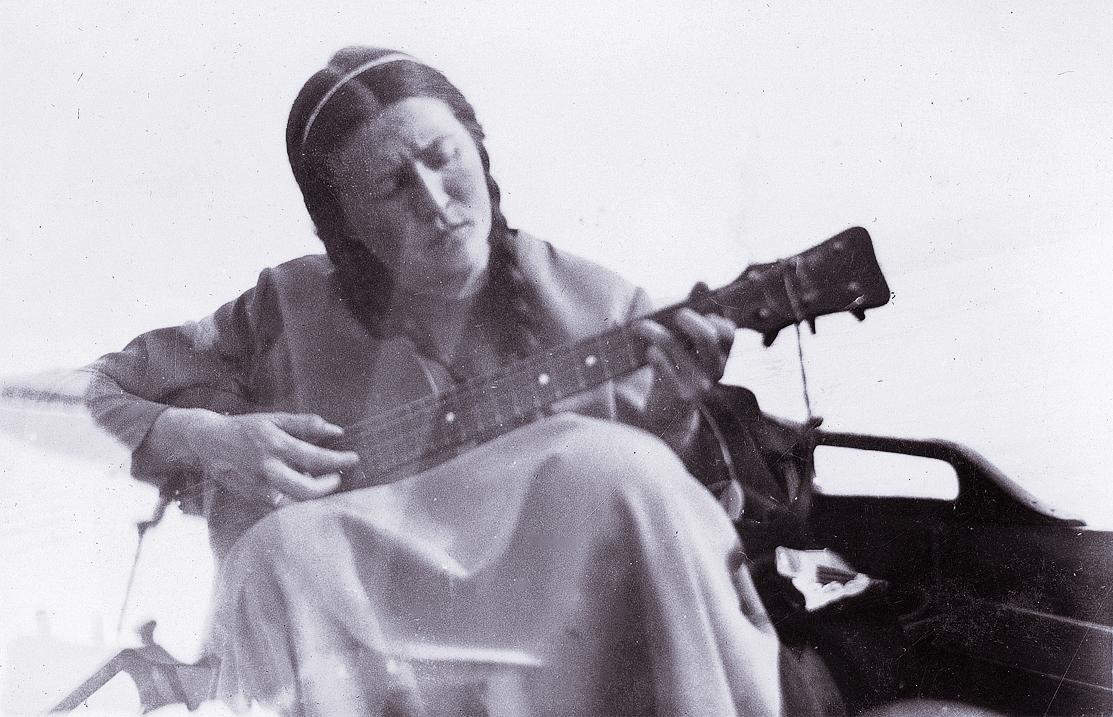Annemarie Arnold