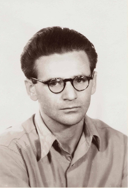 Josef Ben-Eliezer