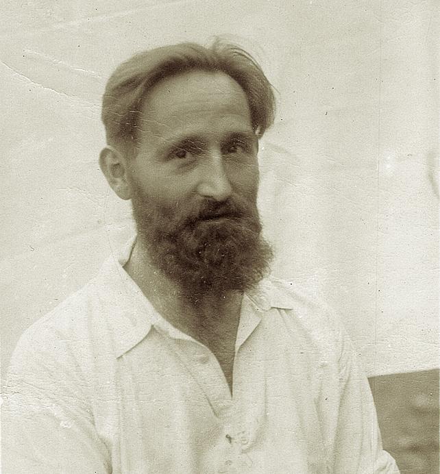 Josef Stangl