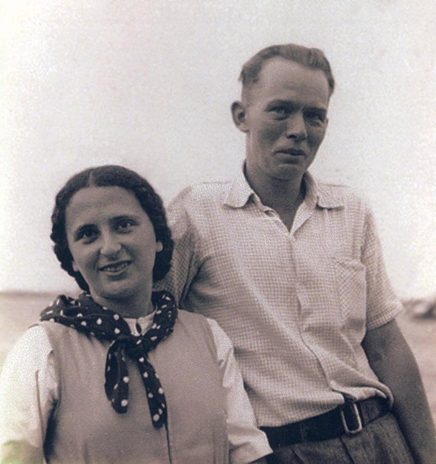 Lotte Keiderling