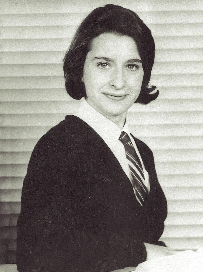 Martha Woolston