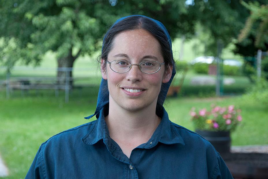 Maureen Swinger