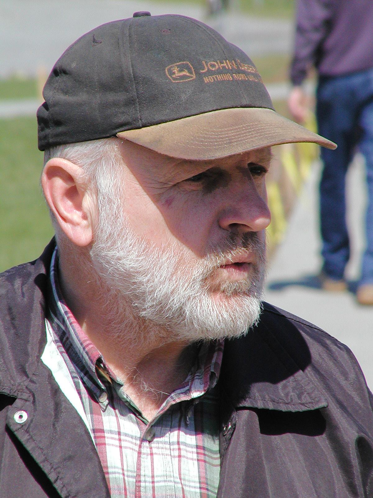 Ray Hofer