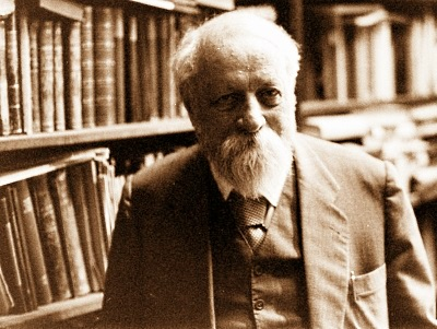 photo of Martin Buber