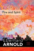 cover image of fire and spirit book